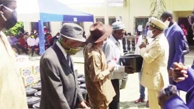 Photo of Jean Calvin Mbang Mbang: Voué aux gémonies pour avoir dit « Non » à Paul Biya