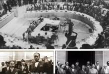 Photo of Anniversaire : l'Afrique célébrée ce 25 mai