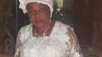 Photo of Cameroun – Nécrologie : La présidente du tribunal administratif d'Ebolowa retrouvée morte à son domicile