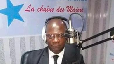 Photo of Cameroun – La presse en deuil: L'animateur Master Ludo de Radio Siantou casse son micro