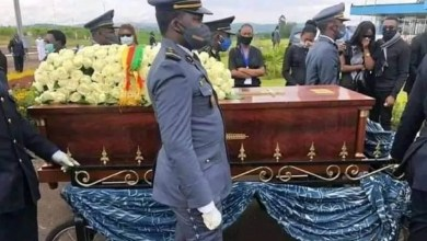 Photo de Cameroun – Hommage: Victor Fotso pour l'éternité