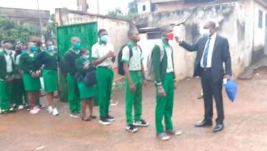 Photo of Reprise des cours: Affluence dans les lycées et collèges de Yaoundé