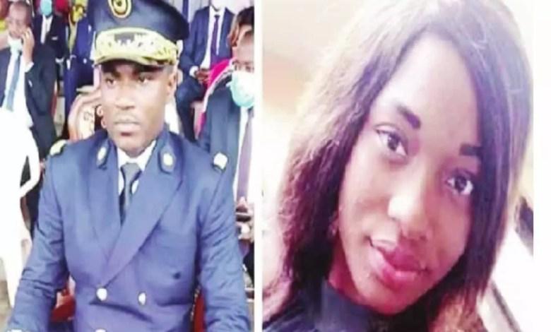 Lydienne Solange Taba abattu par son amant