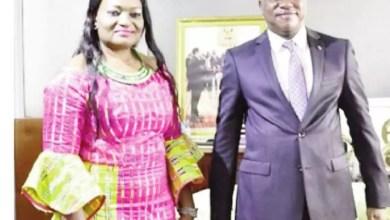 Photo de Cameroun – ART : La vraie fausse affaire Zo'o Zame – Justine Diffo