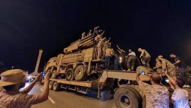Photo of La Turquie entend-elle de se venger de l'attaque d'al-Watiya?