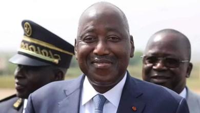 Photo of Mort d'Amadou Gon Coulibaly : révélations déconcertantes d'un leader d'opinion
