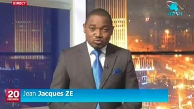 Photo of Cameroun: Jean Jacques Ze viré de son poste à Vision 4 et son véhicule récupéré