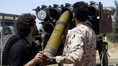 Photo de Qui sont les forces se battant pour le gouvernement Sarraj en Libye?