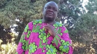 Photo of Cérémonie d'hommage à SM Bagdama : Jean François Channon créé un « incident protocolaire » à Ndjoré
