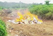 Photo of Cameroun: Des médicaments de contrebande brûlés à Bertoua