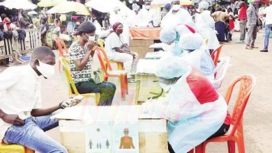 Photo of Covid-19 – Innovation: Le Cameroun lance le dépistage mobile