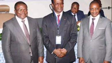Photo de Cameroun: Nouveau mandat pour Christophe Eken à la Chambre de Commerce