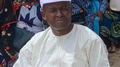 Photo de Cameroun-RDPC : Nji Nsounchait Fit Mama invite ses frères du Noun à ne pas défier les autorités