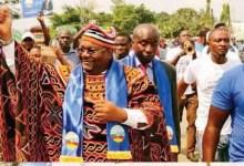 Photo de Cameroun – Élections régionales: Le Mpcn de Paul Eric Kingue, petit poucet ambitieux