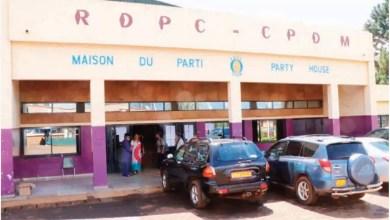 Photo de Cameroun – Élections régionales: La Commission régionale du Rdpc à pied d'œuvre à l'Ouest du Pays