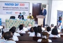 Photo de Cameroun : Bolloré Transport and Logistics vole au secours des étudiants et des élèves