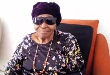 Photo de Cameroun – Nécrologie: La grande sœur du président Paul BIYA décédée