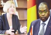 Photo de Dette publique: Les prévisions du Cameroun au tribunal du Fmi