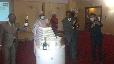 Photo de Huawei Cameroon : Double célébration pour l'acte 5 de Seeds for the future