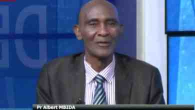 Albert Mbida