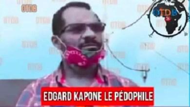 Edgard Kapone