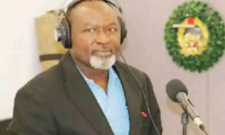 Celestin Djamen President