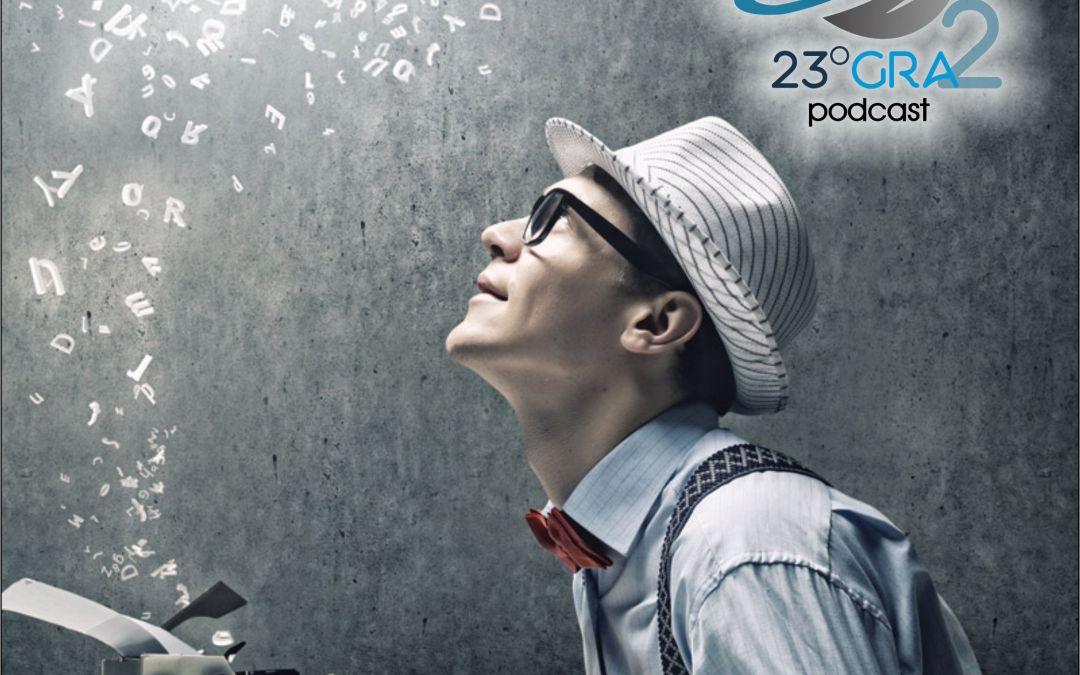 Podcast 065 – Cuenta la Leyenda – 23gra2