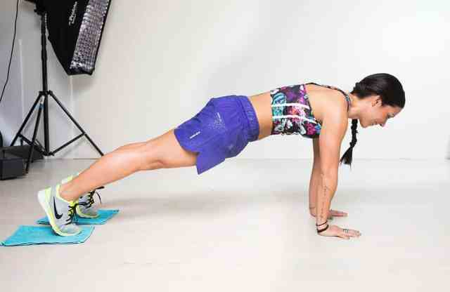 get fit with exercises for abs