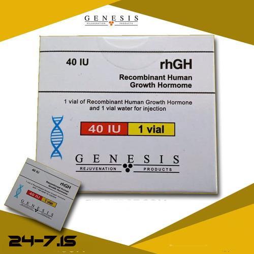 domestic hgh genesis