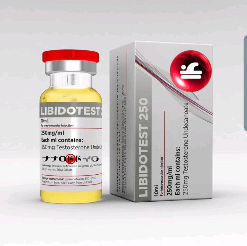 libidotest-ttokkyo-testo-undecanoate-250