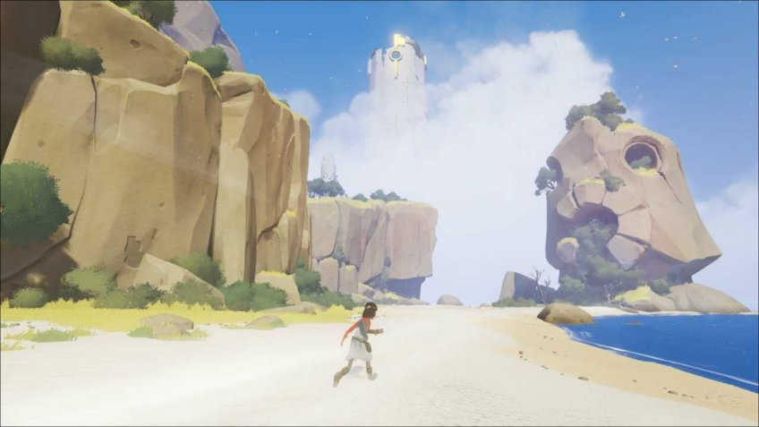 rime game