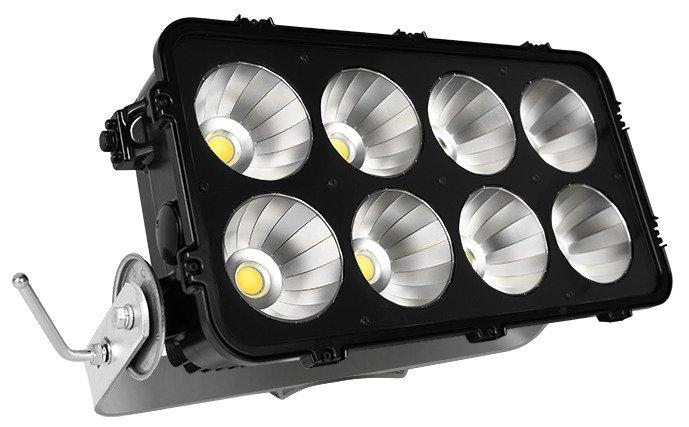 sonaray led lighting to debut new