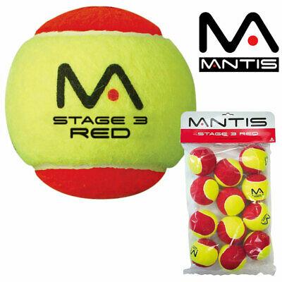 MANTIS Steg 3
