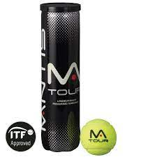 Mantis Tour tennisboll