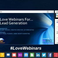 Enhancing Your Webinar Audience Console