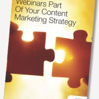 Whitepaper: How To Make Webinars Part Of Your Content Marketing Strategy