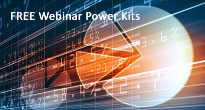 FREE Webinar Power Kits