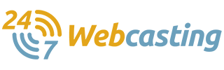 Professional Webcasts with a UK Company