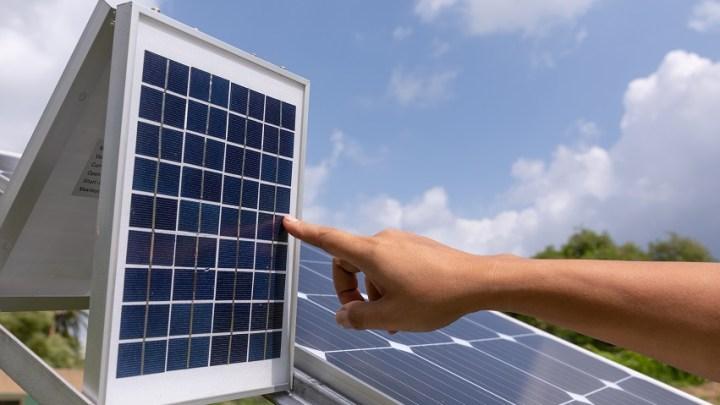 Sprawdź, jak działają ogniwa słoneczne i z czego są zbudowane
