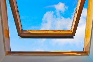 Prawidłowy dobór okna dachowego