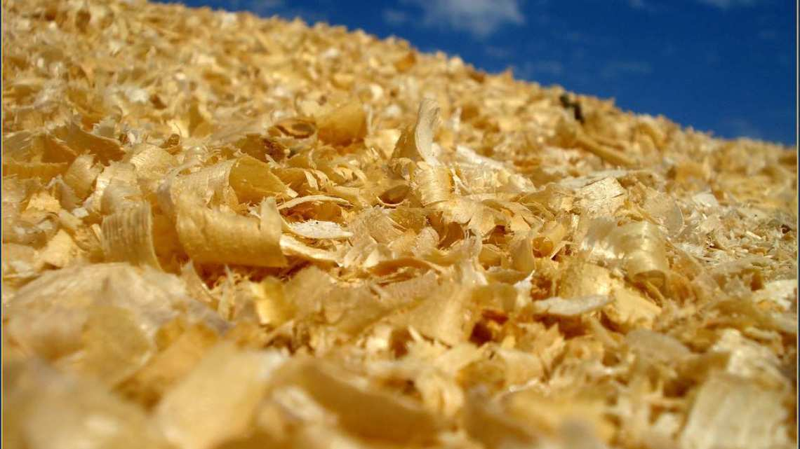 Ekologiczne materiały opałowe