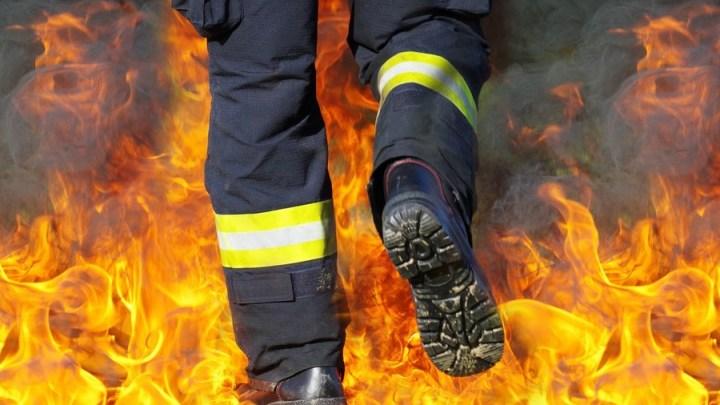 Szkolenie z zakresu ochrony przeciwpożarowej
