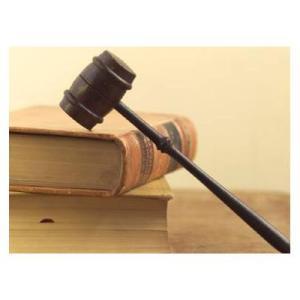 feria judicial