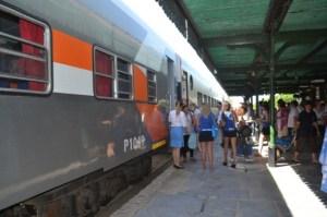 tren en miramar
