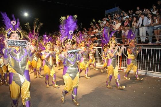 florencio varela carnaval