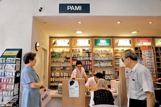 pami farmacia