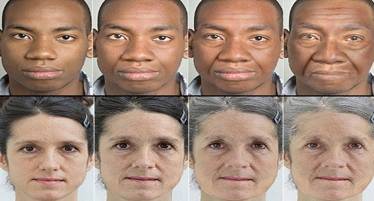face my age