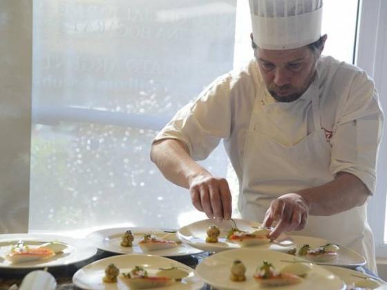 cocinero mundial
