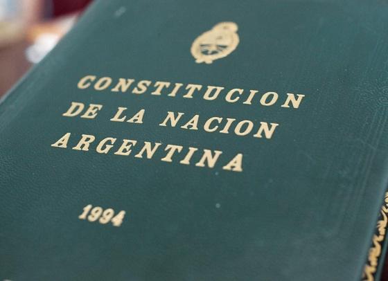 constitución argentina