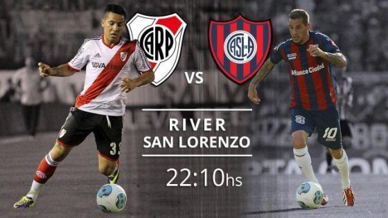 river san lorenzo